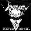 Venom – Reedición (Black Metal – 1982): Versión