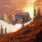weezer everything will be alright at the end album disco 2014 cover portada