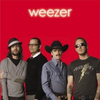 red album weezer review disco portada cover