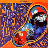 west coast pop art experimental band part one
