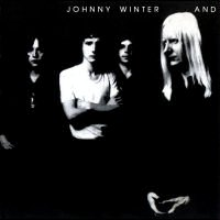 johnny winter and album disco cover portada