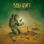 wo fat the black code album cover portada