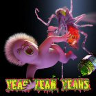 yeah yeah yeahs mosquito review album disco