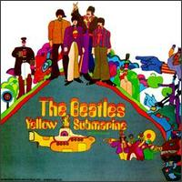 the beatles yellow submarine portada critica review album