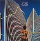 yes going for the one album review portada cover critica disco