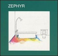 zephyr disco album cover