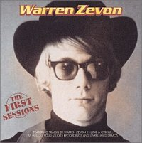 warren zevon first seasons