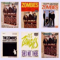 the zombies ep collection