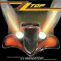 zz top eliminator critica review album disco portada cover pictures