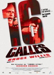 16 Calles (2006) de Richard Donner