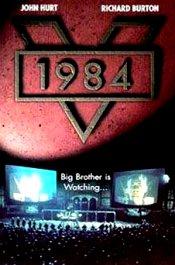 cartel de la pelicula 1984