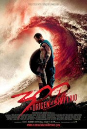 300 rise of an empire el origen de un imperio cartel pelicula poster movie