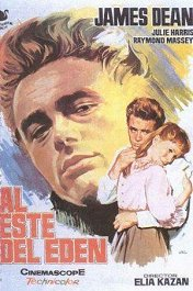 al este del eden east of eden movie review poster cartel pelicula