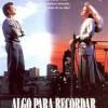 Algo Para Recordar (1993) de Nora Ephron