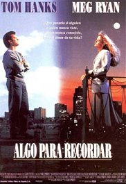 algo para recordar cartel critica sleepless in seattle