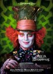 alicia wonderland maravillas mia wasikowska movie pelicula