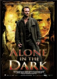 Alone in the dark (2005) de Uwe Boll