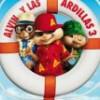 Alvin y Las Ardillas 3 – Jason Lee – Tráiler: trailer