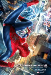 the amazing spiderman cartel critica movie poster pelicula