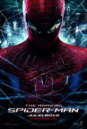 the amazing spiderman cartel poster pelicula