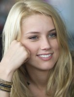 amber heard Three days to kill