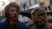 dont look now julie christie donald sutherland