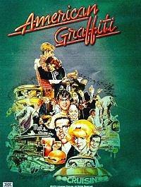 American Graffiti (1973) de George Lucas