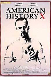 american history x cartel poster