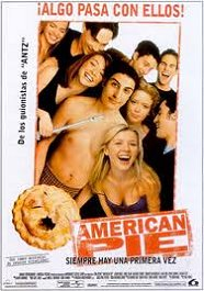 American Pie (1999) de Paul Weitz