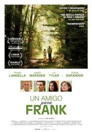 Un Amigo Para Frank (2012) de Jack Schreier