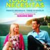 Tráiler: Amor Es Todo Lo Que Necesitas – Pierce Brosnan – Romance En Italia: trailer