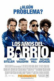 los amos del barrio cartel poster the Watch