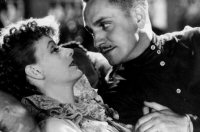 greta garbo fredric march fotos pictures anna karenina movie