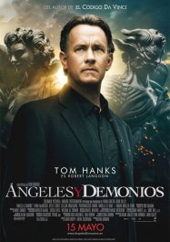 angeles y demonios movie poster movie review poster cartel angels demons