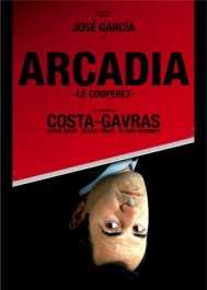arcadia poster cartel review