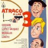 Atraco a Las Tres (1962) de Jose Maria Forque