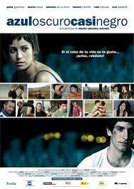 Azuloscurocasinegro (2006) de Daniel Sánchez Arévalo