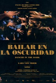 bailar en la oscuridad movie poster cartel pelicula dancing in the dark