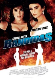 bandidas cartel poster movie review