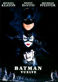 Batman vuelve (1992) de Tim Burton
