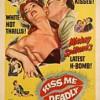 El Beso Mortal (1955) de Robert Aldrich