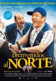 Bienvenidos Al Norte (2008) de Dany Boon