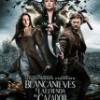 Vídeo: Tráiler de Blancanieves y La Leyenda Del Cazador: trailer