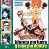 Blanca por fuera y rosa por dentro (1971) de Pedro Lazaga