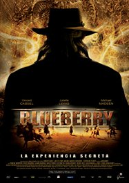 blueberry pelicula