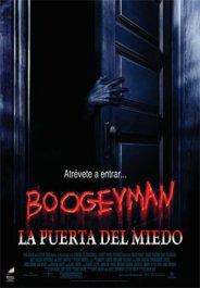 Boogeyman. La puerta del miedo (2005) de Stephen T. Kay