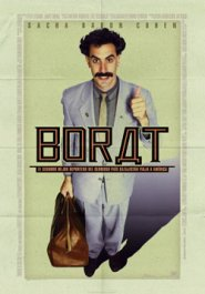 borat critica review