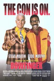 bowfinger poster critica