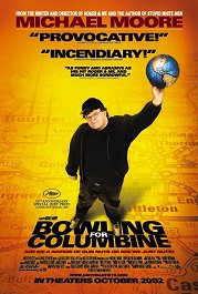 bowling for columbine cartel critica