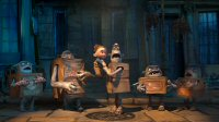 the boxtrolls fotos pictures movie review critica pelicula